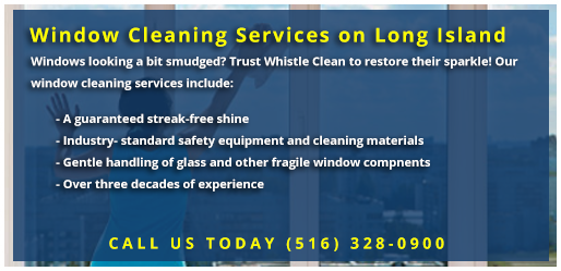 Whistle Clean Window Cleaning